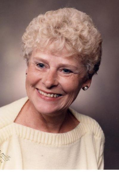 Marilyn Burzacott