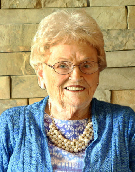 Marjorie Ann Hagarty