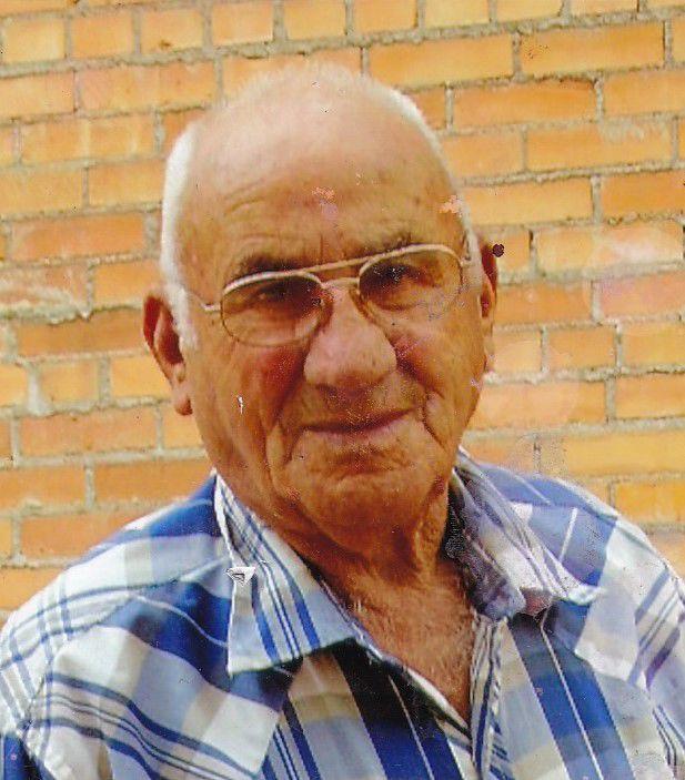 Russell Cummings (1931-2018)