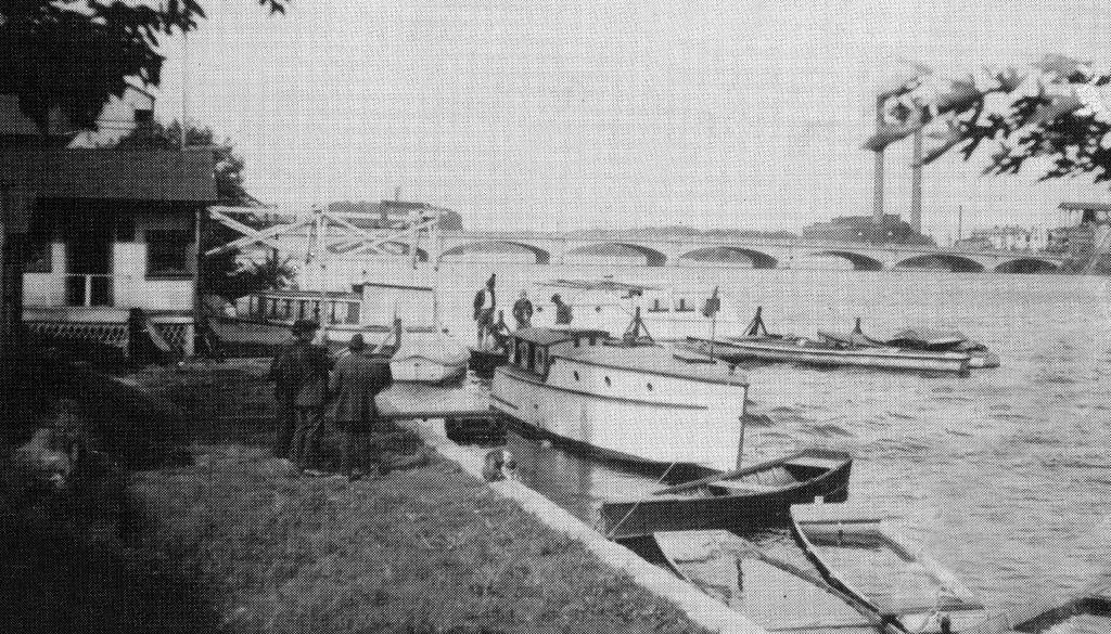 Waterloo Boat Club