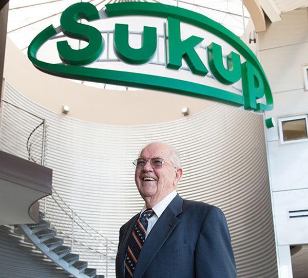 Eugene Sukup