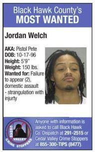 Jordan Welch