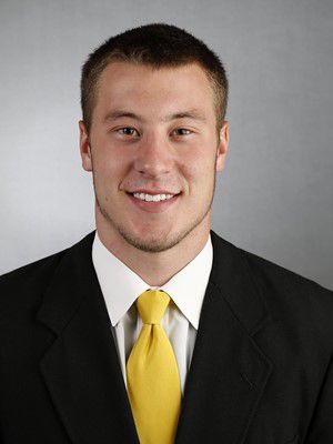 Kristian Welch