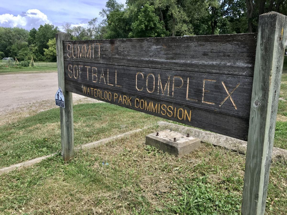 Summit Softball Complex