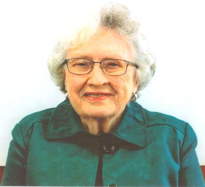 Margery Herrick