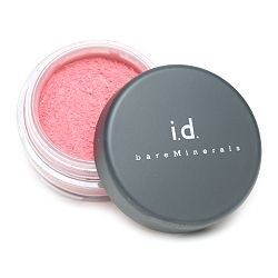 bare minerals giddy pink blush