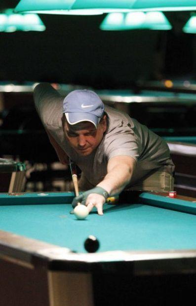 Waterloo State Pool Tournament 2019