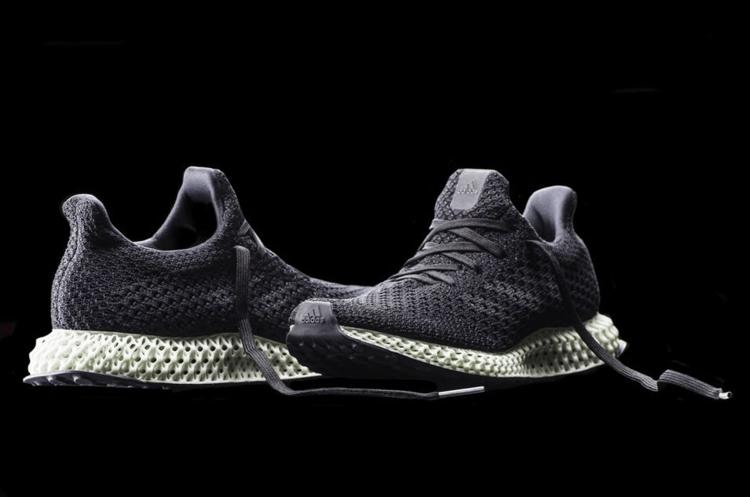 Futurecraft 4D Adidas