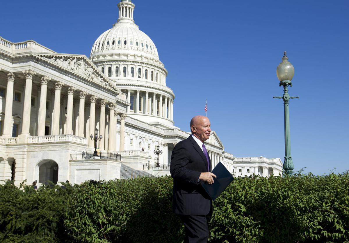 Congress Tax Overhaul
