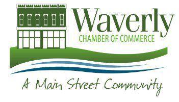 Waverly Chamber logo