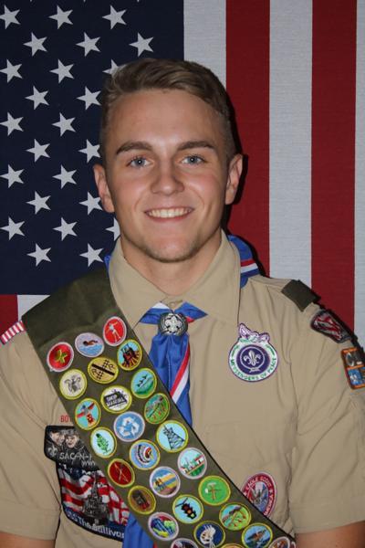 Jacob McKnight