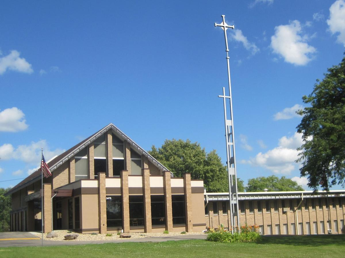 Central Christian Church