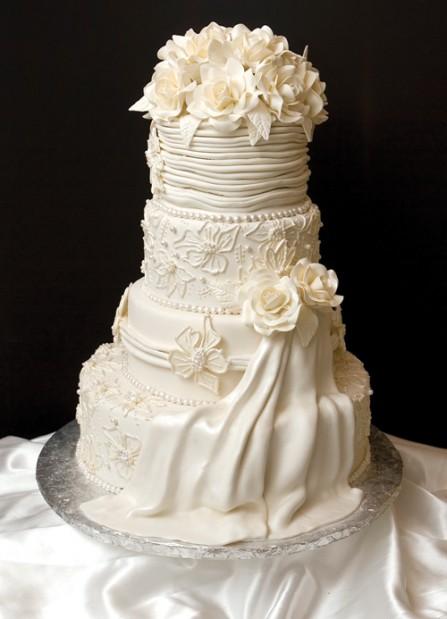 Waterloo courier wedding