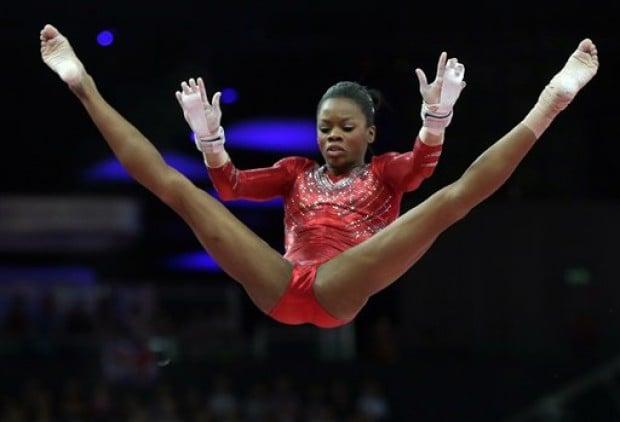 Gymnastic Sex Classified 48