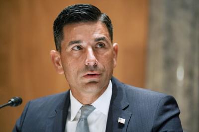 DHS Acting Secretary