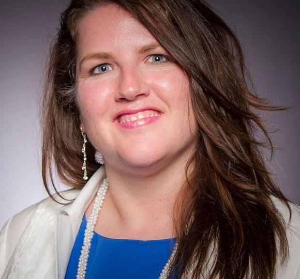 Jenni Laughlin Stevenson