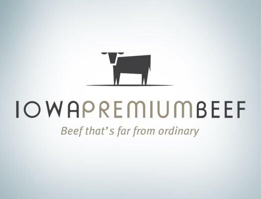 Iowa Premium Beef logo