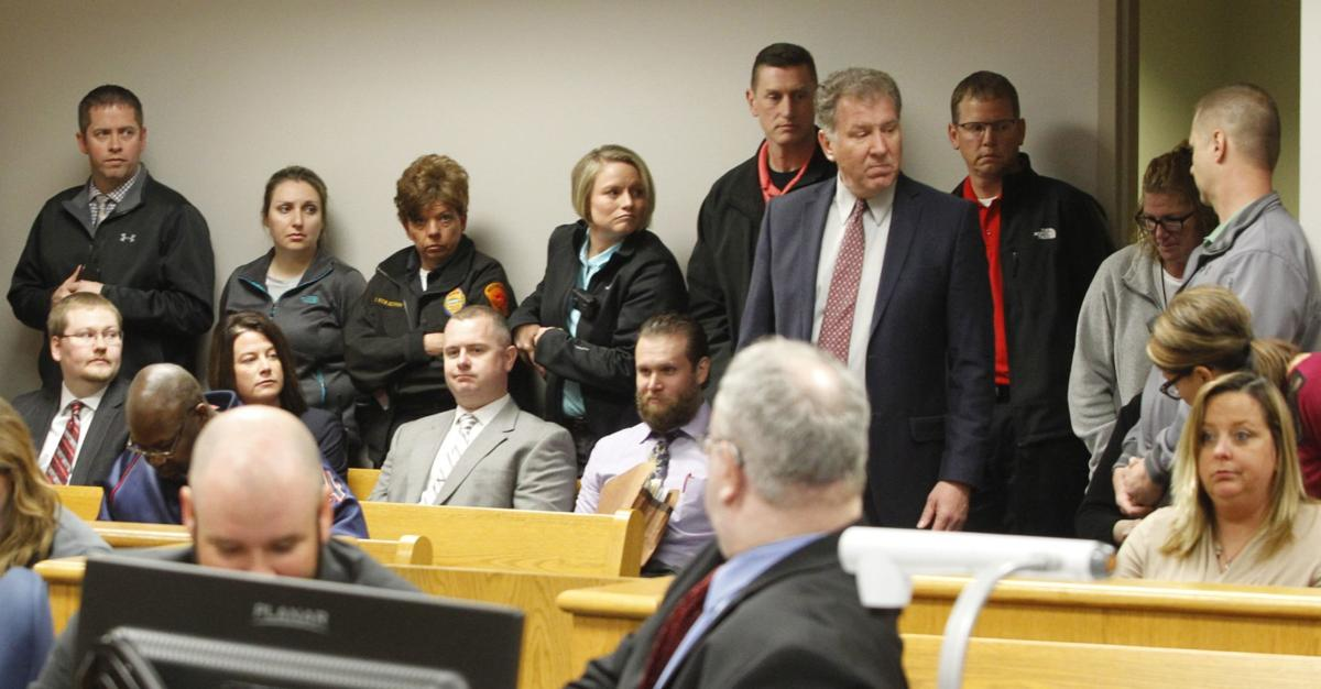 UPDATE: Chad Allen Little found guilty in death of 4-year