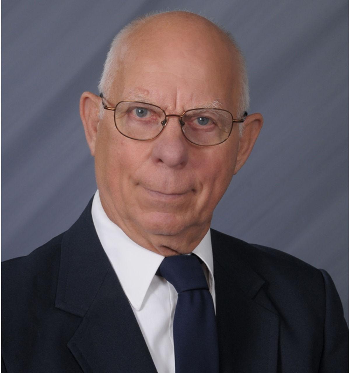 Arnold Kruger
