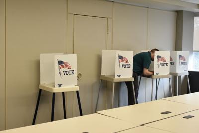 Primary votes