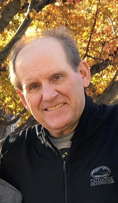 Dale Earl Greimann