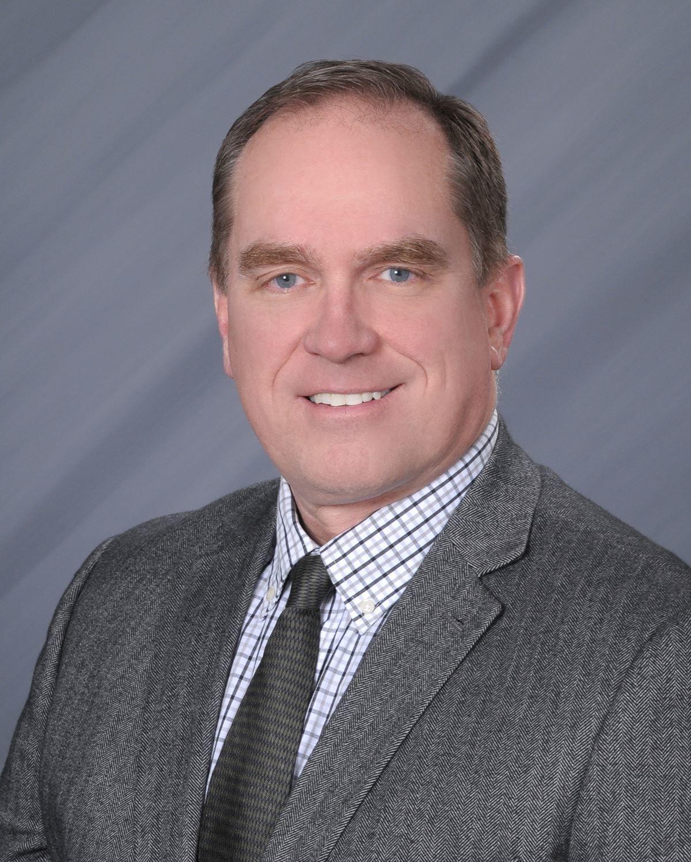 Daryl Kruse council photo