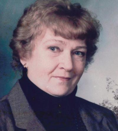 Leona D. Voss