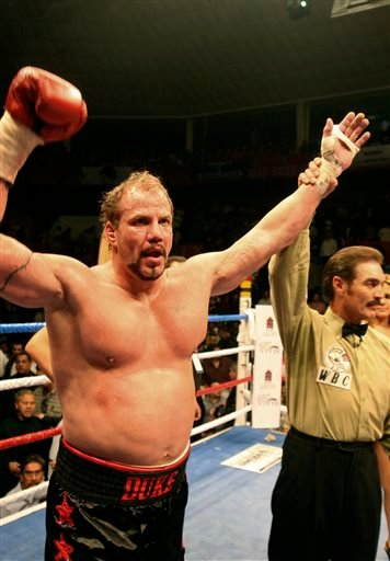 Heavyweight Boxer Tommy Morrison Dies At 44 Scores Wcfcouriercom