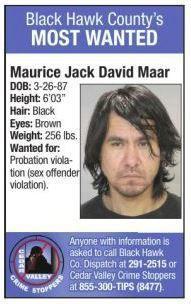 Maurice Jack David Maar