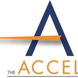 The Accel Group logo