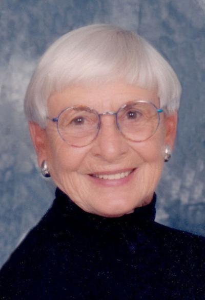 Phyllis C. Foster