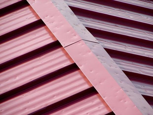 Hail Damaged City Cars Roofs Need Repair Political News