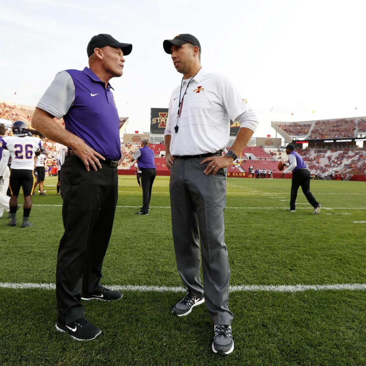 UNI football: Panthers say it is time to play | PantherMania