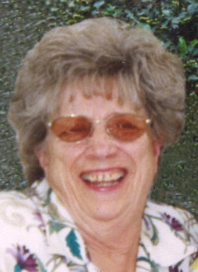 Ethel Jewell