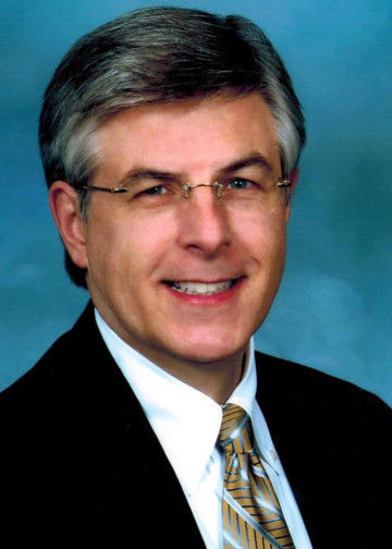 Craig Shubert