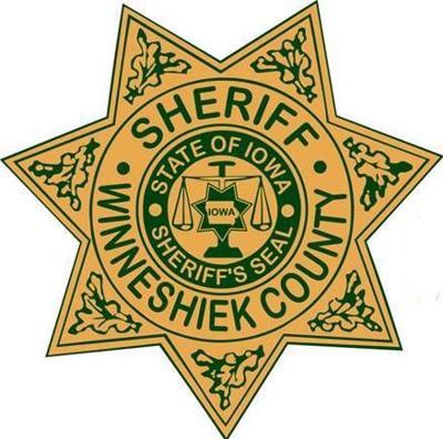 Winneshiek County Sheriff