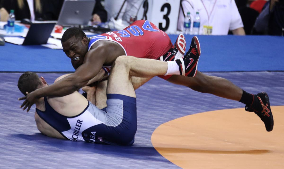 Olympic Trials: Cabell, Colon, Gadson fall short of Olympic