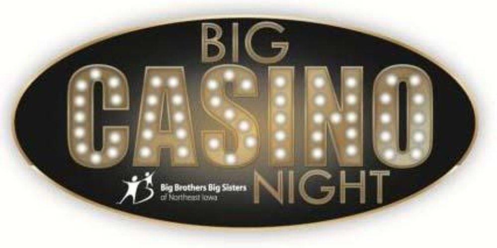 Big Casino Night