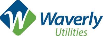 Image result for waverly utilities logo