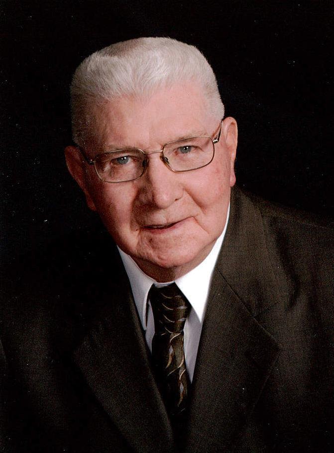 Wesley R. Sauerbrei