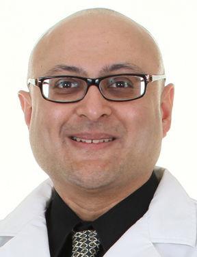 Dr. Jay Srivatsan
