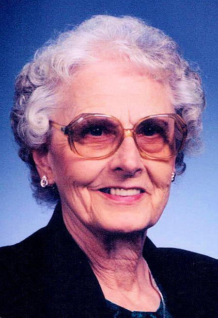 Katharine M. Ridenour