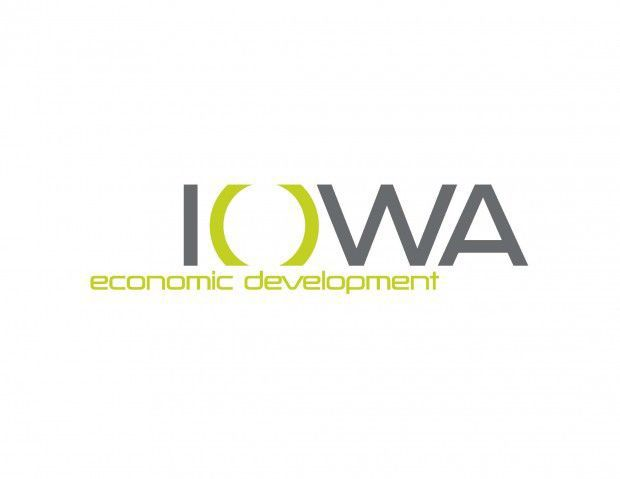 Iowa Department of Economic Development logo