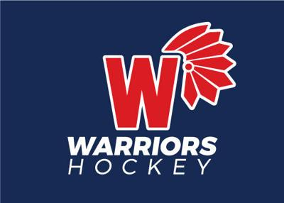 New Waterloo Warriors logo