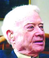 Graham B. Hovey (1916-2010)