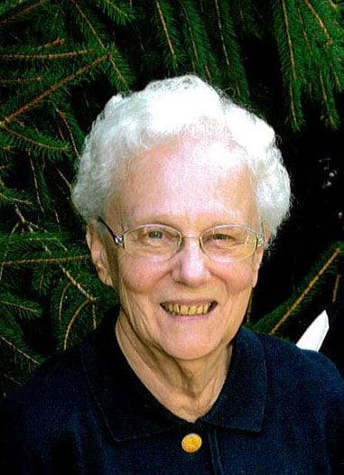 Florence June Crandall