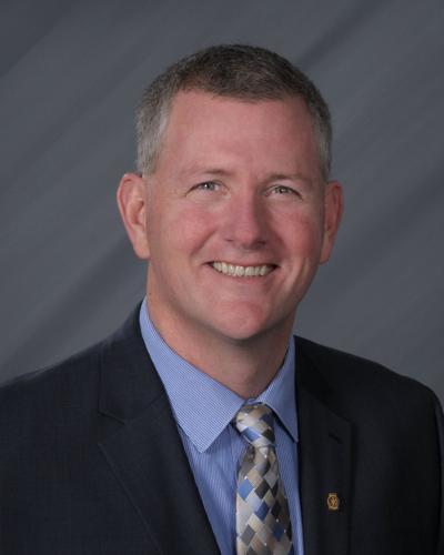 Mayor Jim Brown