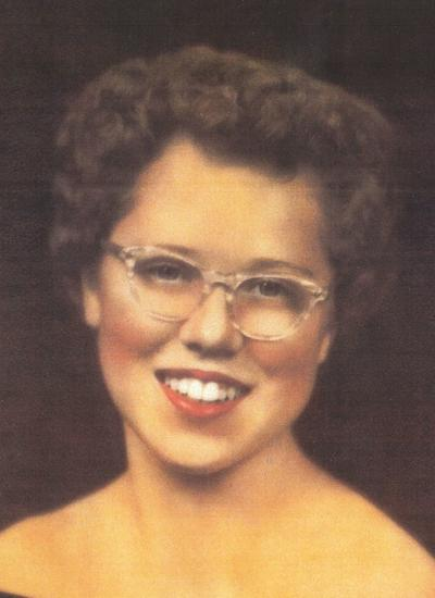 Alma D. Heath