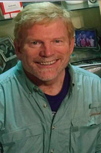 Geoffrey B. Brunkhorst
