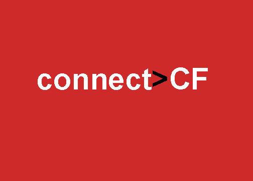 connect CF logo